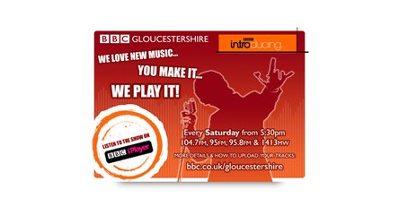 BBC Introducing Leaflet Design